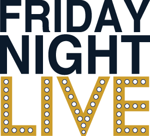 Friday Night Live @ Downtown Woodstock
