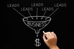 How to Build a Powerful Sales Funnel @ KSU Center, Room 401